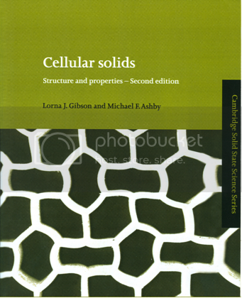 Cellular Solids Book
